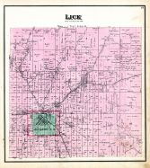 Lick, Jackson County 1875